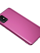 cheap -Case For Samsung Galaxy A6 (2018)  A7(2018)  A3(2017) A5(2017) A8(2018) A8Plus(2018) A6S(2018) A750 A7(2018) A9(2018) A8S A10 A20 A30 A40 A50 A50S A30S A70 A10E Shockproof Back Cover Solid Colored TPU