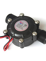 cheap -Hydroelectric generator Micro Hydro Generators Water Flow Generator DC5V Two-wire regulated