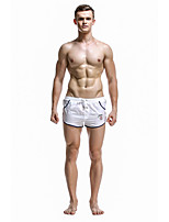 cheap -Men's Swim Shorts Bottoms Breathable Quick Dry Swimming Surfing Water Sports Summer