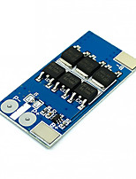 cheap -1 S 3.2V Lithium Iron Phosphate Single 3.6V 25A Battery Protection Board
