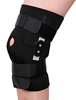 cheap -Sports Adjustable Knee Pad Thigh Knee Support Brace Strap Wrap Bandage Pain Injury Relief