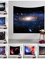 cheap -Galaxy Hanging Wall Tapestry Hippie Retro Home Decor Yoga