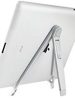 cheap -Foldable Tripod Anti-Slip Tablet Holder Stand Aluminum Alloy Support Bracket Holder Tablet Notebook Computer