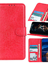 cheap -Case For Motorola P40 One Vision P40Power P40play ONEPRO ONE ZOOM P40 POWER One Action Ono Macro G8 PLAY ONE Hyper edge plus Card Holder Flip Magnetic Full Body Cases PU Leather TPU Vintage