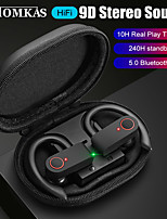 cheap -JHO-A9 TWS Earbuds Bluetooth 5.0 Earphones Waterproof Stereo Sports Dual Mic Headsets