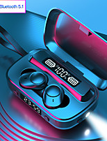 cheap -A13 True Wireless Bluetooth Headset Binaural Ultra-Long Standby Sports Running Listening To Music In-Ear Earplugs Small Invisible Mini Suitable