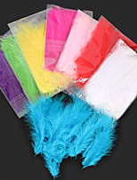 cheap -Party decoration wedding decoration popball feathers