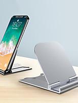 cheap -Mobile Phone Holder Stand For iPhone 11 Pro 8 XR Universal Desktop Holder For ipad Tablet 180 Degree Adjustable Bracket