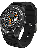 cheap -Smart Watch GT106 Full Screen Touch Heart Rate Monitor Call Reminder Fitness Watch Sport Smartwatch for IOS Android