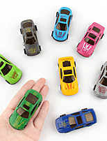 cheap -Toy Car Pull Back Car / Inertia Car Pull Back Vehicle Mini Classic Car Sports Car Simulation Alloy Mini Car Vehicles Toys for Party Favor or Kids Birthday Gift 12 pcs / Kid's
