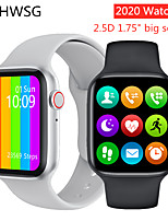 cheap -Watch6 Smart Watch Series 6 1.75 inch Full Touch Screen ECG PPG Heart Rate Monitor Bluetooth Call K8 PRO Smartwatch