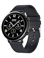 cheap -GW33 Unisex Smartwatch Android iOS Bluetooth Heart Rate Monitor Blood Pressure Measurement Calories Burned Long Standby Health Care Pedometer Call Reminder Activity Tracker Sleep Tracker Sedentary