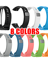 cheap -Silicon Wrist Strap For Huawei Band 2 Pro B19 B29 Bracelet Straps TPU Wristband For Honor Band 2 Band2 Pro Watch Bands