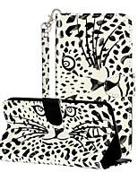 cheap -Case For Samsung Galaxy J3Pro J3Prime J5(2017) J5Pro J7(2017) J7Pro J6(2018) J6Plus(2018) J4(2018) J4Pro(2018) Shockproof  Flip  Pattern Full Body Cases Butterfly  Animal  Flower PU Leather  TPU