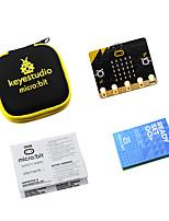 cheap -Keyestudio Storage Bag Microbit Mainboard Kit