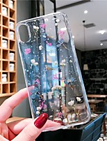 cheap -Real Flowers Dried Flowers Handmade Pressed Soft TPU Cover For IPhone 11X6 6S 7 8 Plus Phone Case For Iphone XR XS Max