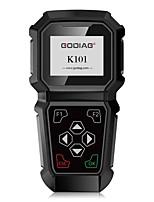 cheap -GoDiag K101 Mazda Subaru Hand-held Key Programming