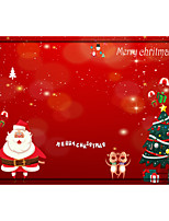 cheap -Christmas Decoration Digital Print Memory Foam Bath Mat Non Slip Absorbent Bathroom Mat Super Soft Microfiber Bath Mat Set Super Cozy Velvety Bathroom Rug Carpet
