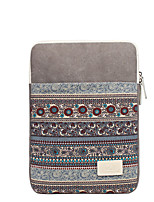 cheap -11.6 Inch Laptop / 13.3 Inch Laptop / 15.6 Inch Laptop Sleeve / Tablet Cases Canvas Printing / Bohemian for Men for Women for Business Office Shock Proof