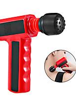 cheap -Mini Fascia Gun Electric Muscele Massage Gun USB Charging High Frequency Vibration Two Gear Deep Muscle Fascial Body Massager