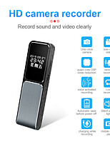 cheap -Multi Functional Recording Pen Professional High Definition Noise Reduction Mp3 Player With Video Camera One Click Recording