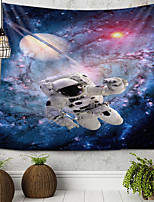 cheap -Space Tapestry Wall Hanging Tapestries Wall Blanket Wall Art Wall Decor Skull Tapestry Wall Decor