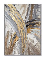 cheap -100% Hand painted Wall paintings Hand painted Modern Abstract canvas Oil Paintings home Decoration Abstract Oil Painting wall picture Living Room Rolled Without Frame