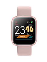 cheap -P70S Smart Watch Bluetooth Fitness Watch Bracelet Double Strap Sleep Blood Pressure Heart Rate Monitor Sport Bracelet Smartwatch