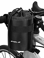 cheap -bike water bottle holder bag waterproof cup holder bike bag insulated water bottle carrier with side pockets for all bikes daily use touring commuting