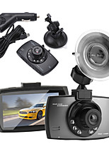 cheap -2.4 LCD Wide Angle Lens Car Camera Cycle Recorder DVR Camera IR Night Vision Ceamara DVR