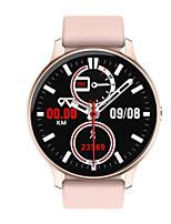 cheap -Smart Watch DT88Pro Fitness Tracker Women Wearable Devices IP68 Smartwatch DT88 Pro Heart Rate ECG Wristwatch Smart Bracelet