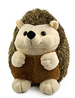 cheap -Stuffed Animal Plush Toy Hedgehog Wild Animals Gift Realistic PP Plush Imaginative Play, Stocking, Great Birthday Gifts Party Favor Supplies Boys and Girls Kid's Adults