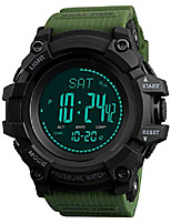 cheap -mens watch compass altimeter barometer temperature digital outdoor sports fitness pedometer activity tracker for men military army litbwat