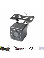 cheap -HD Night Vision 8LED 7090 Reversing Camera Car Camera Rear View Camera IP67 Waterproof