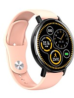 cheap -R18 Unisex Smartwatch Android iOS Bluetooth Heart Rate Monitor Blood Pressure Measurement Calories Burned Health Care Blood Oxygen Monitor Pedometer Call Reminder Sleep Tracker Sedentary Reminder