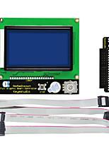 cheap -Keyestudio 3D Smart Controller 12864LCDModuleCableAdapter Board