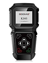 cheap -GoDiag K103 HD Color Display Screen NISSAN/Infiniti Hand-held key Programming Fast and Stable Operation Shockproof and Durable Design