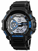 cheap -digital watch for men, waterproof military watch with calendar chronograph alarm backlight function, sports running wrist watch for men boys litbwat
