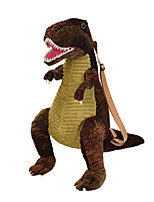 cheap -Backpack / Shoulder Bag Stuffed Animal Plush Toy Jurassic Dinosaur Gift PP Plush Imaginative Play, Stocking, Great Birthday Gifts Party Favor Supplies Boys and Girls Kid's Adults