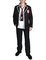 cheap -Inspired by Blue Exorcist Rin Okumura Anime Cosplay Costumes Japanese Cosplay Suits Costume For Men's