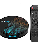 cheap -Smart Tv Box HK1MAX Android10.0 2.4G/5G Dual Wifi Bluetooth4.0 RK3318 Quad Core 4K 1080P Full HD hk1 max Set-Top Box Netflix KD Player