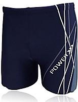 cheap -men's fashion jammer swimsuit (28)