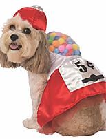 cheap -gumball dress pet costume
