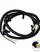 cheap -ABS Wheel Speed Sensor Wire Harness Plug For Chevrolet Buick Cadillac 10340314