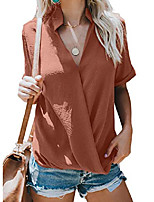 cheap -women sexy ruffle v neck adjustable spaghetti strap cami tank tops