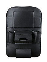 cheap -Car Storage Bag Car Seat Back Hanging Bag Rear Garbage Seat Back Bag