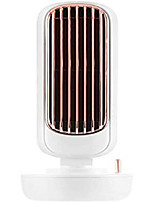 cheap -portable air conditioner misting fans for rooms,3-speeds 5w usb retro humidification tower small spray fan leafless fan misting mini fan