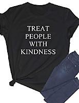cheap -women cute t shirt junior tops teen girls graphic tees white medium