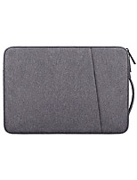 cheap -Laptop Sleeve For Man Woman Ultra Slim Business Cord Organizer