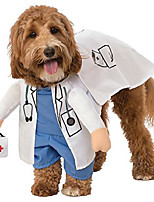 cheap -walking vet pet costume